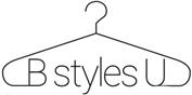 B styles U