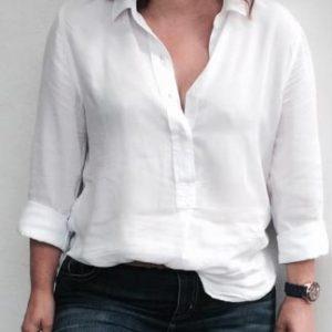 The White Shirt – A Crisp Classic